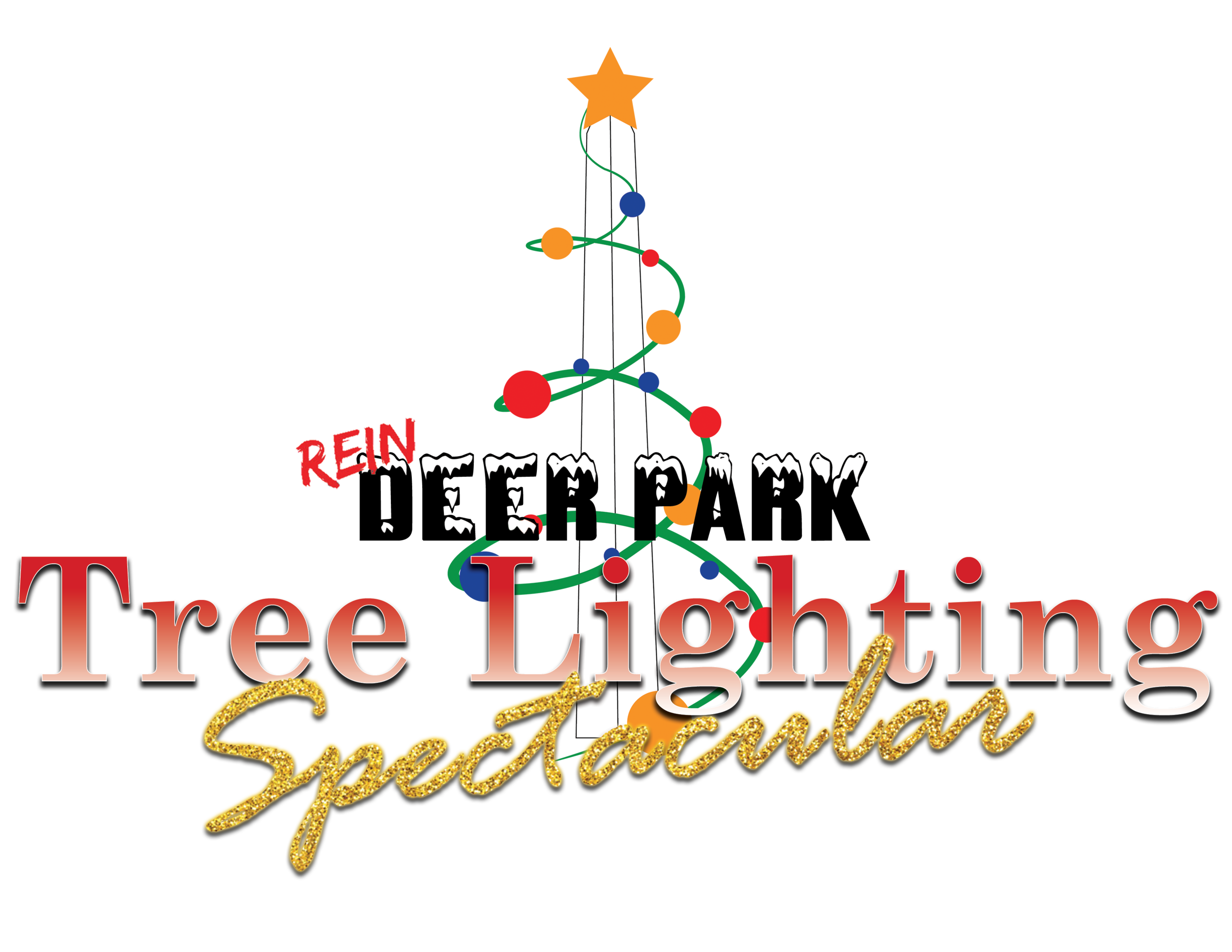RDP Tree Lighting Logo