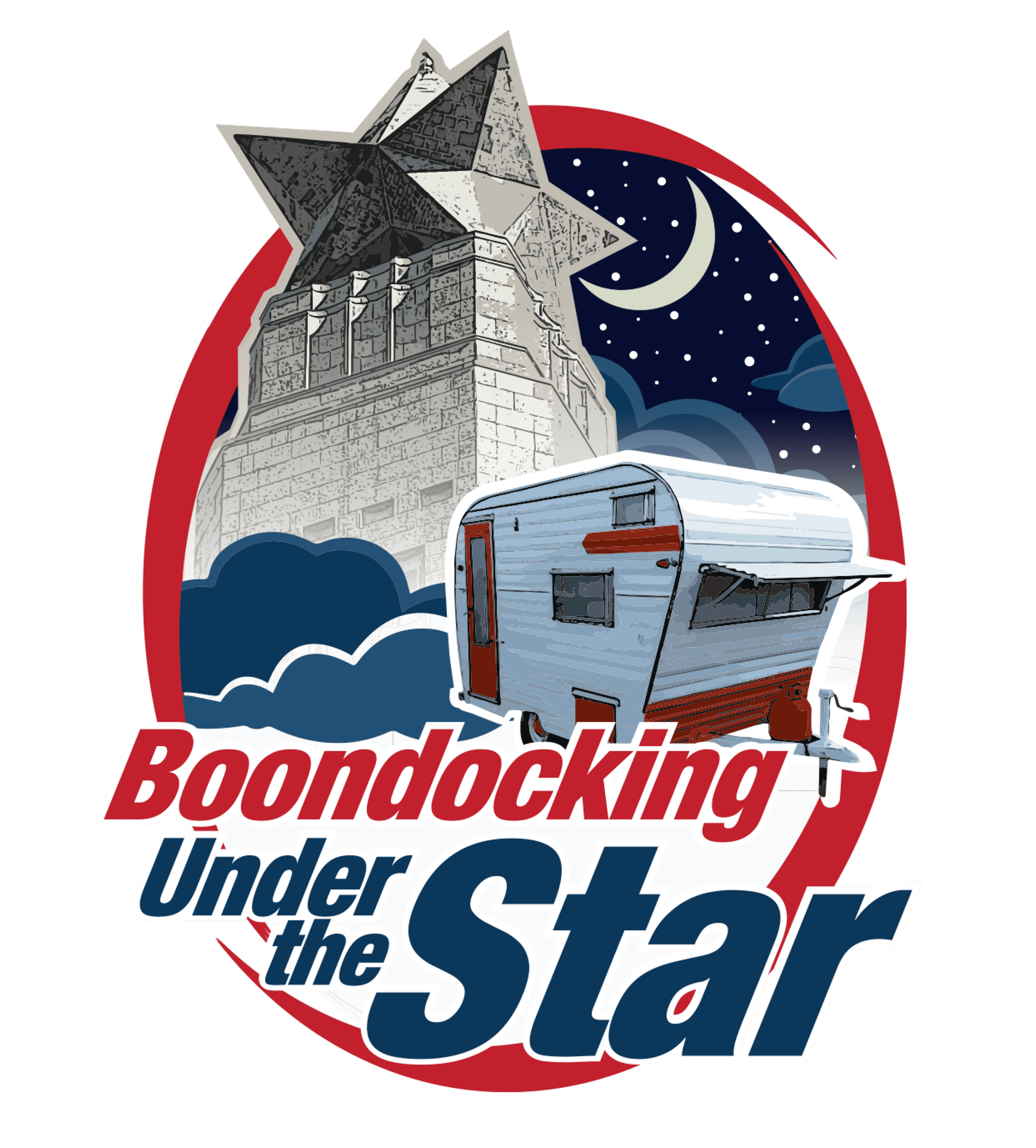Boondocking Under the Star